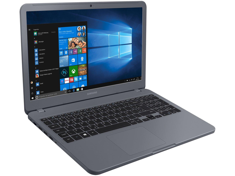 Foto 3 - Notebook Samsung Expert X50 Intel Core i7 8GB 1TB - 15,6 Full HD Placa de Vídeo 2GB Windows 10