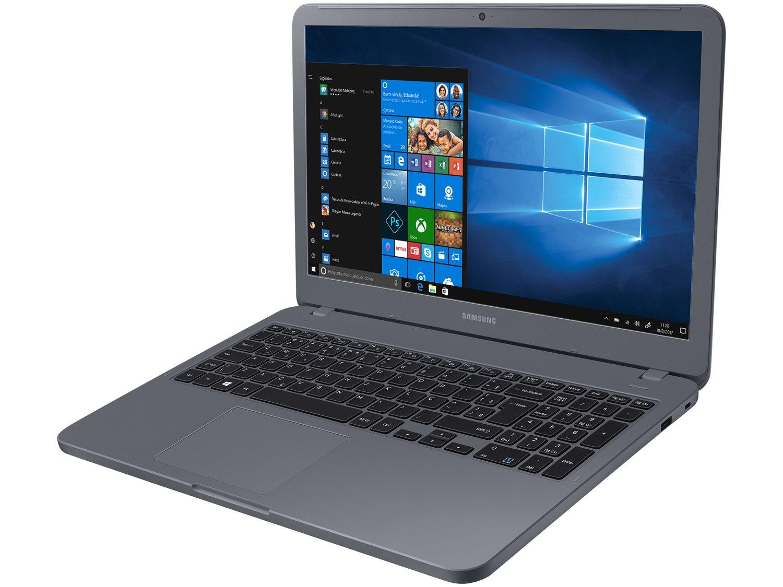 Foto 4 - Notebook Samsung Expert X50 Intel Core i7 8GB 1TB - 15,6 Full HD Placa de Vídeo 2GB Windows 10