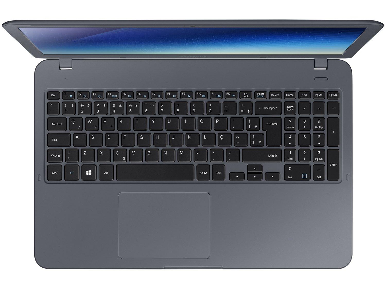 Foto 5 - Notebook Samsung Expert X50 Intel Core i7 8GB 1TB - 15,6 Full HD Placa de Vídeo 2GB Windows 10