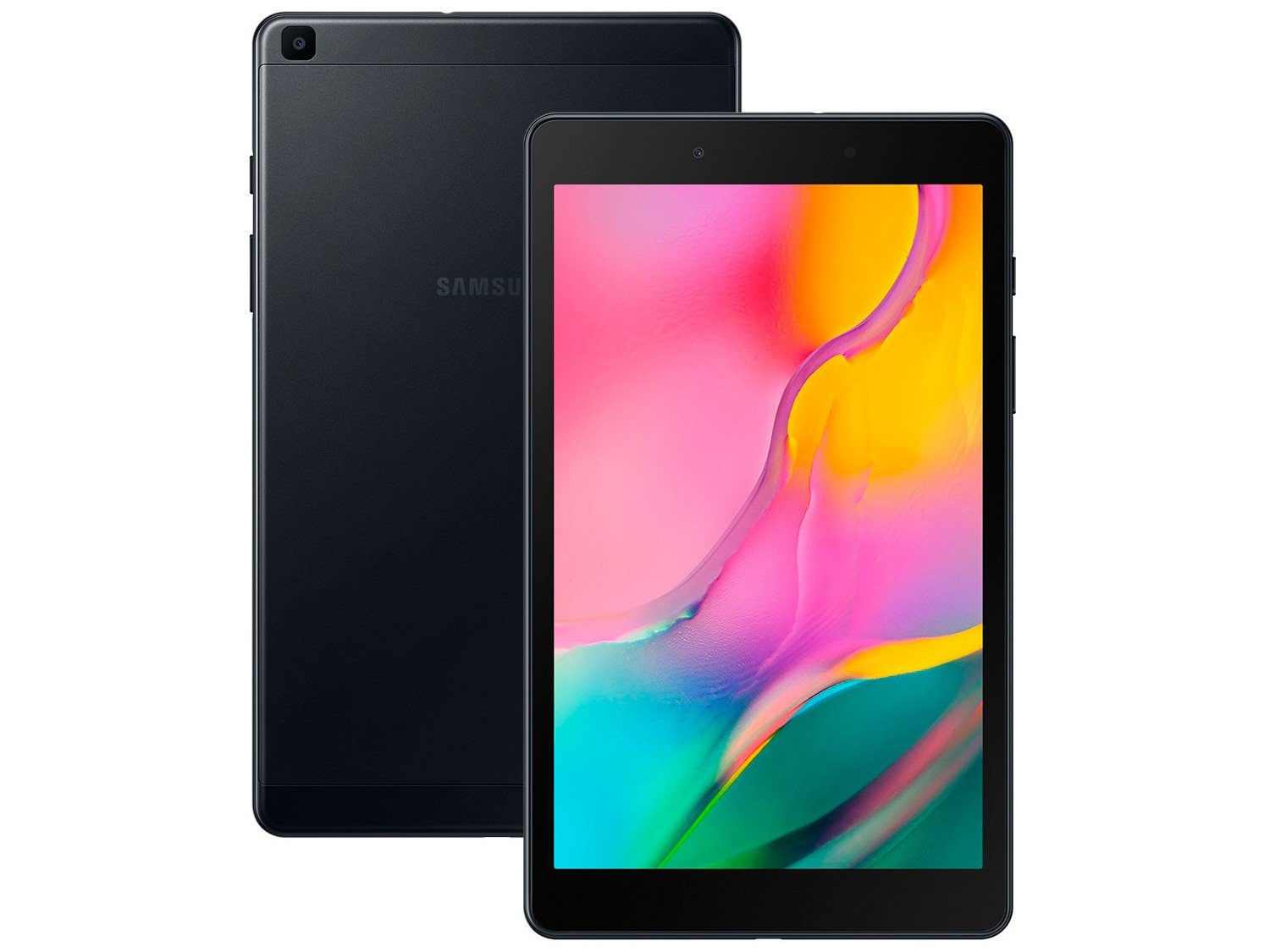 "Tablet Samsung Galaxy Tab A T290 32GB 8"" Wi-Fi - Android 9.0 Quad Core Câm. 8MP - Bivolt"