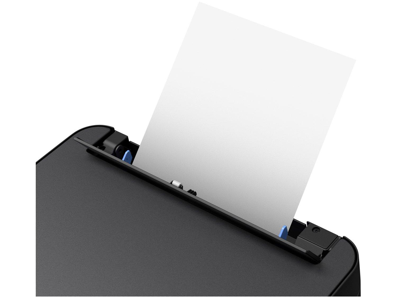 Foto 10 - Impressora Multifuncional Epson EcoTank L4150 - Tanque de Tinta Wi-Fi Colorida USB