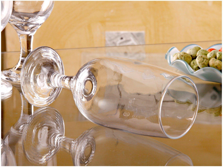 Conjunto de Taças de Vidro para Cerveja 6 Peças - 300ml Nadir Floripa 7732 - 4