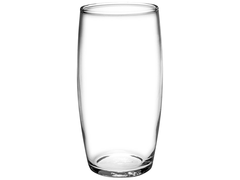 Jogo de Copos de Vidro 300ml 6 Peças Nadir - Oca Long Drink - 4