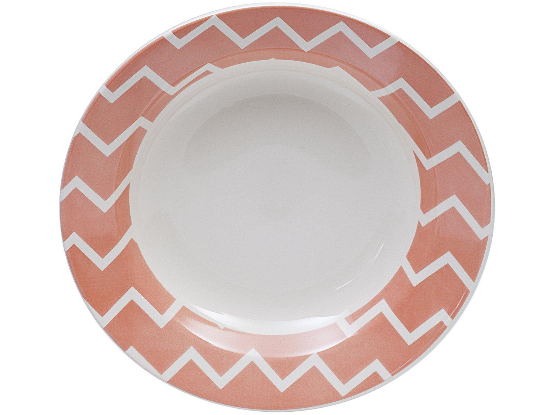 Aparelho de Jantar Chá 30 Peças Biona - Cerâmica Redondo 079768 - 4