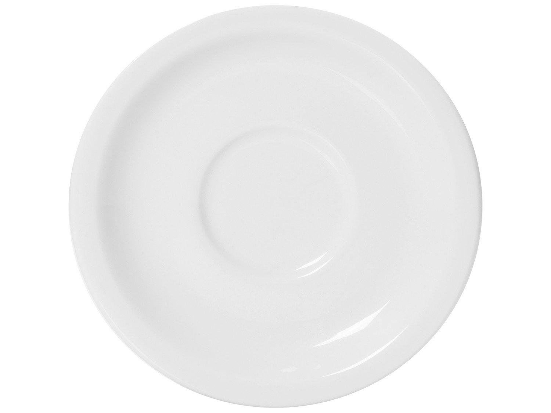 Jogo de Xícaras de Café Porcelana 4 Peças Schmidt - Basic 52910180070038102359 - 3