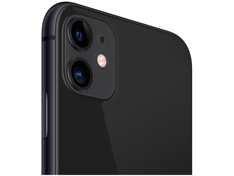 "iPhone 11 Apple 128GB Preto 6,1"" 12MP iOS -  - 2"