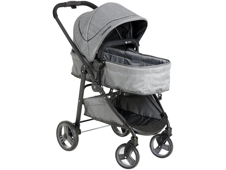 Carrinho de Bebê Galzerano Olympus - 0 a 15kg - 4