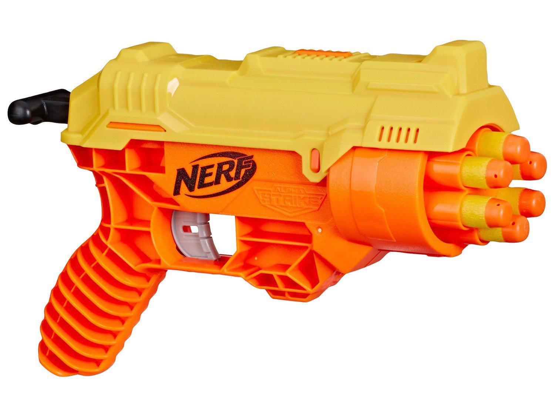 Nerf Alpha Strike Stinger Mission OPS Hasbro - 25 Dardos com Acessórios - 8