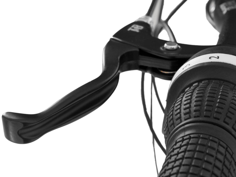 Bicicleta Track & Bikes Black Aro 29 21 Marchas - Freio V-Brake - 9