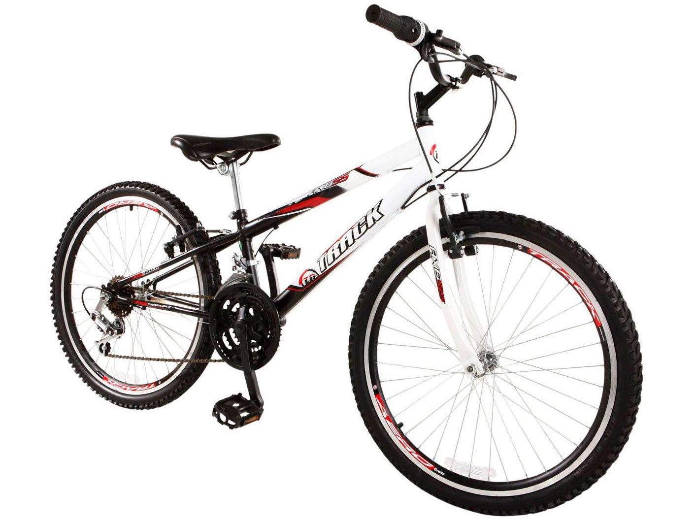 Bicicleta Track Bikes Axess - Aro 24 - 5