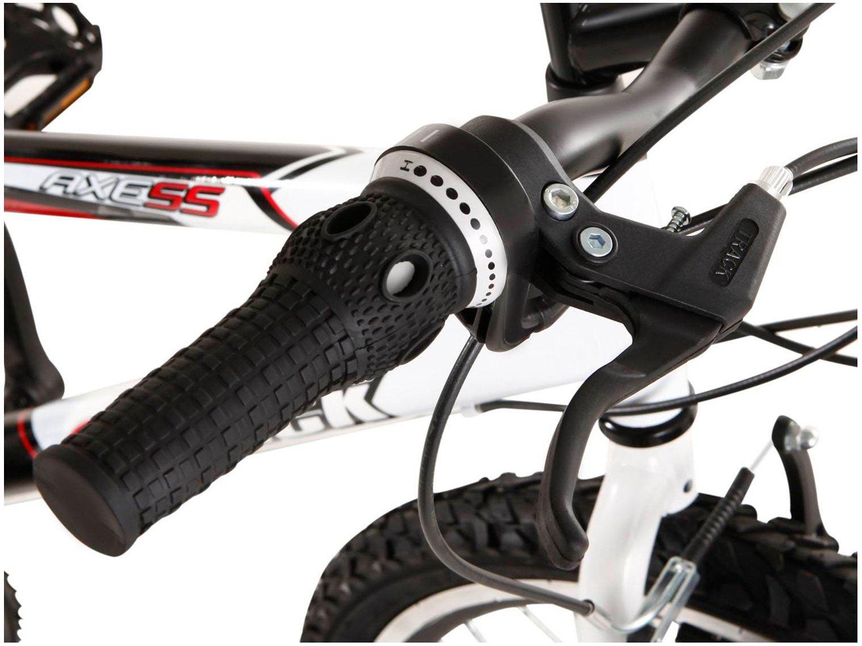 Bicicleta Track Bikes Axess - Aro 24 - 6