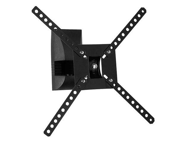 """Suporte de Parede Articulado Brasforma SBRP-130 para TVs LCD, LED, Plasma e 3D de 10"""" a 42"""" - 3"""