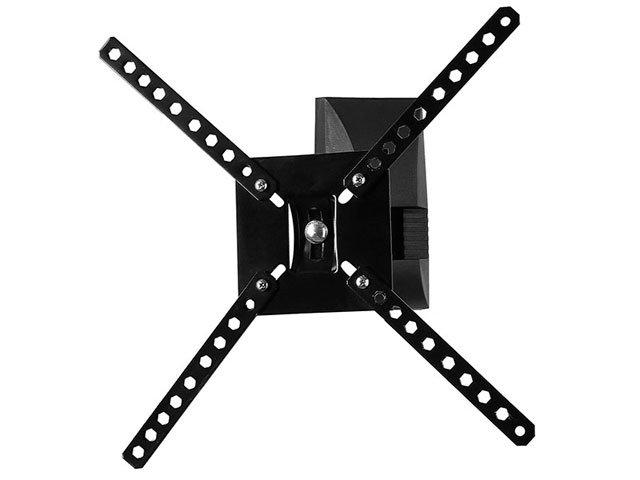 """Suporte de Parede Articulado Brasforma SBRP-130 para TVs LCD, LED, Plasma e 3D de 10"""" a 42"""" - 5"""
