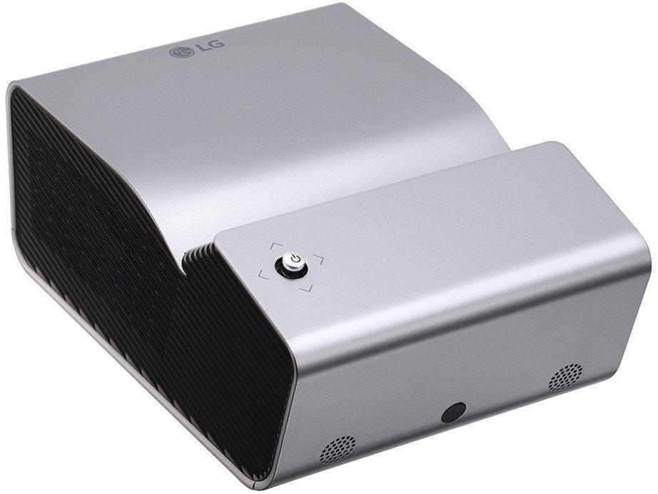 Foto 3 - Projetor LG CineBeam TV HD 450 Lumens 1280x720 - Bluetooth HDMI USB