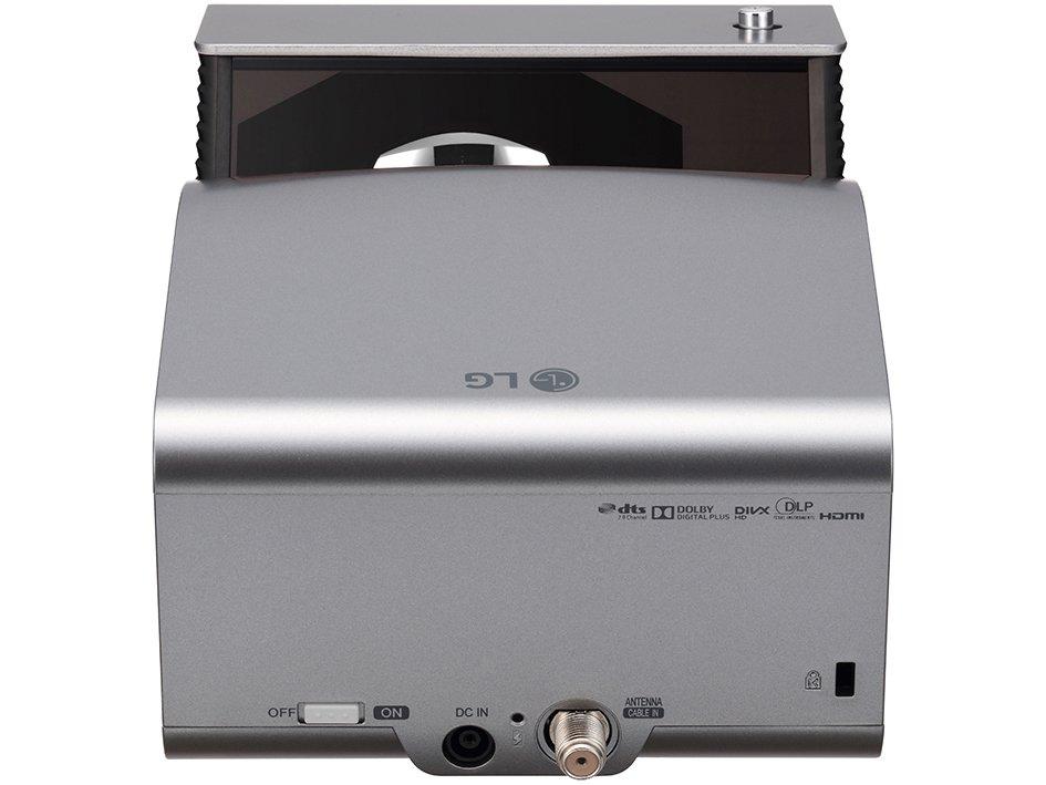 Foto 6 - Projetor LG CineBeam TV HD 450 Lumens 1280x720 - Bluetooth HDMI USB
