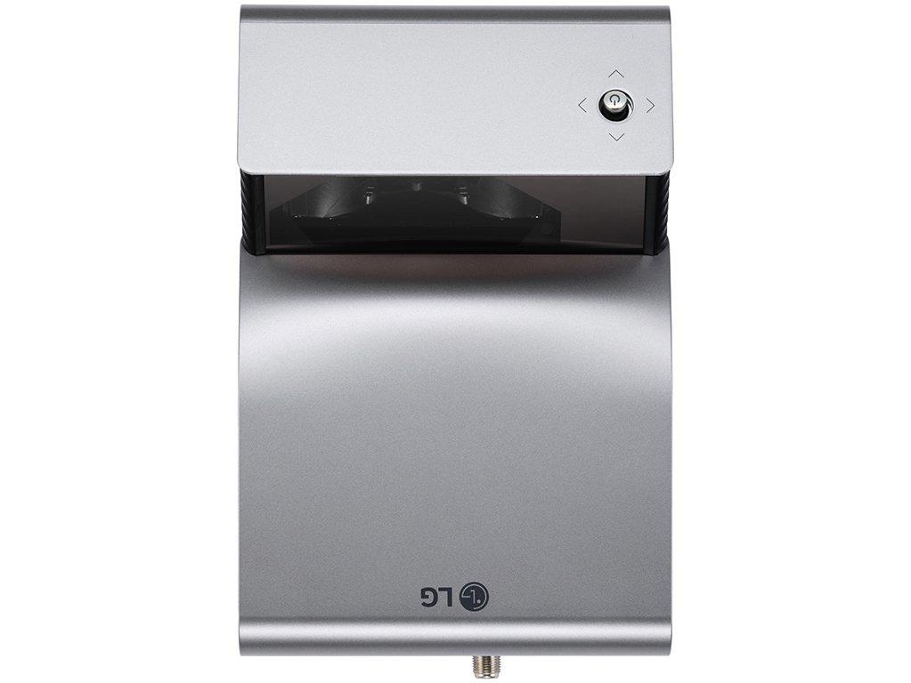 Foto 8 - Projetor LG CineBeam TV HD 450 Lumens 1280x720 - Bluetooth HDMI USB