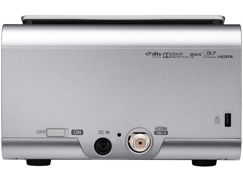 Foto 9 - Projetor LG CineBeam TV HD 450 Lumens 1280x720 - Bluetooth HDMI USB
