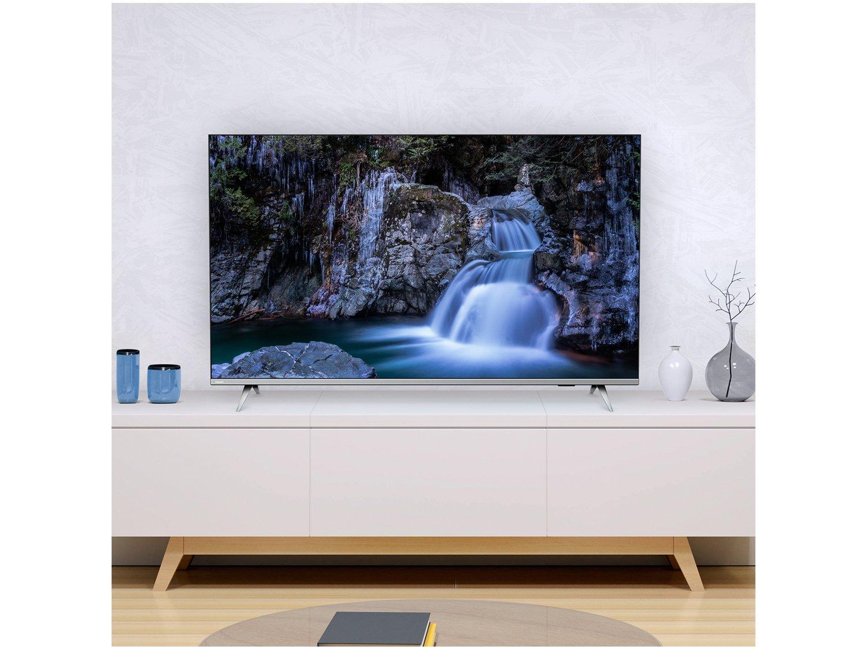 "Smart TV LED 50"" 4K Philips 50PUG6654/78 com HDR, Dolby Vision, Dolby Atmos, Wi-Fi, Quad Core, Bluetooth, Entradas HDMI e USB - 11"