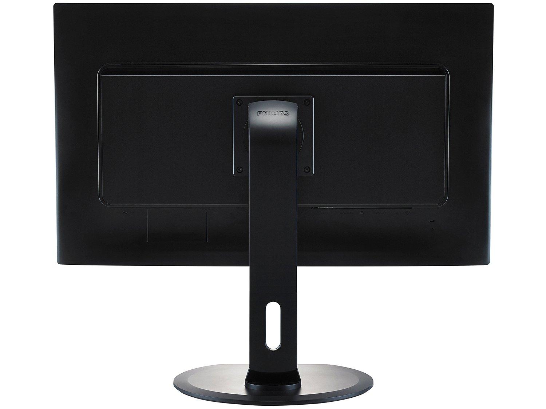 Foto 6 - Monitor Philips LCD 28 Ultra HD Widescreen - 288P6LJEB/57