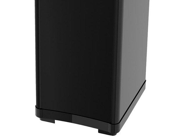Bebedouro de Coluna Refrigerado por Compressor - Newup Max Black - 220 V - 2