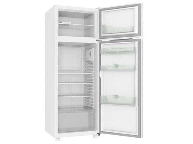 Refrigerador Consul CRD37EB com Prateleiras Removíveis e Reguláveis Branco - 334L - 110v - 9