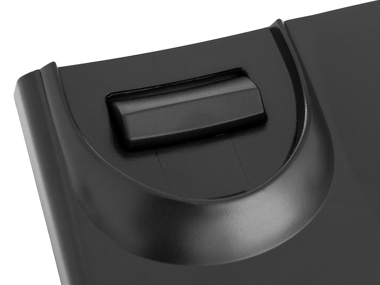 Telefone com Fio Intelbras Pleno - Preto - 3