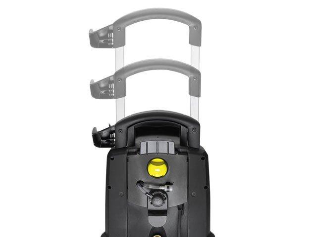 Foto 10 - Lavadora Alta Pressão Kärcher HD 5/12 C - 1600 Libras Aplicador de Detergente Mangueira 7,5m