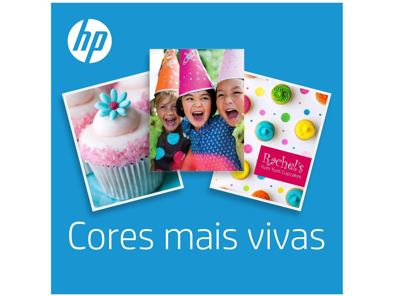 Foto 1 - Cartucho de Tinta HP Amarelo 940 XL - Original