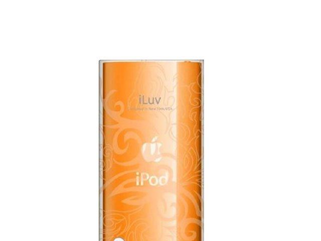 Foto 2 - Capa para iPod Nano 5G - iLuv ICC310