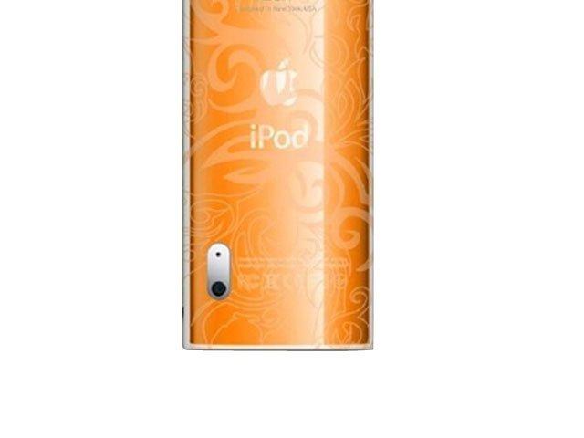 Foto 3 - Capa para iPod Nano 5G - iLuv ICC310
