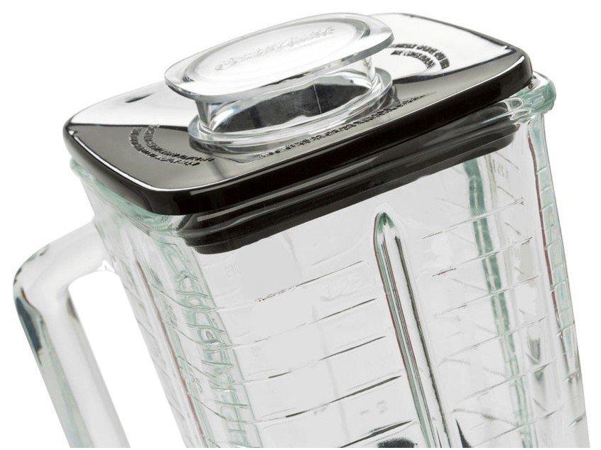 Liquidificador Oster Classic 4126 600W – Vermelho - 110V - 3