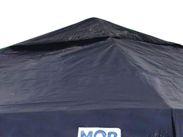 Gazebo Mor 2,5x3m - em Ráfia 003533 - 3