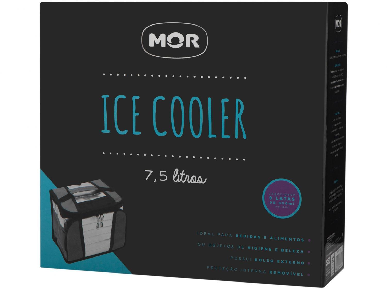 Foto 7 - Cooler Térmico - Mor 003628