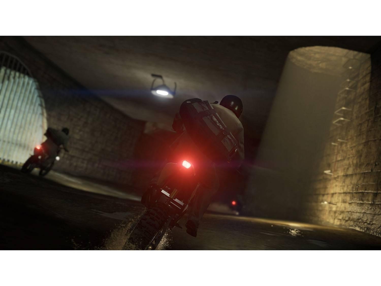 Foto 9 - GTA V para Xbox 360 - Rockstar Games