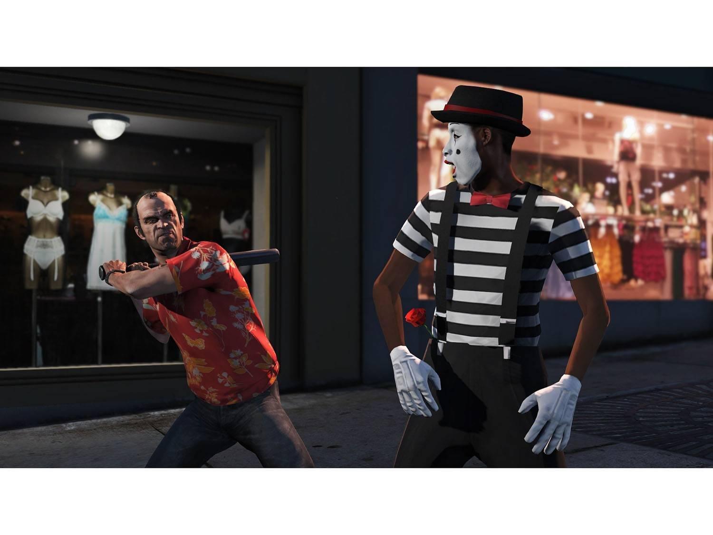 Foto 14 - GTA V para Xbox 360 - Rockstar Games