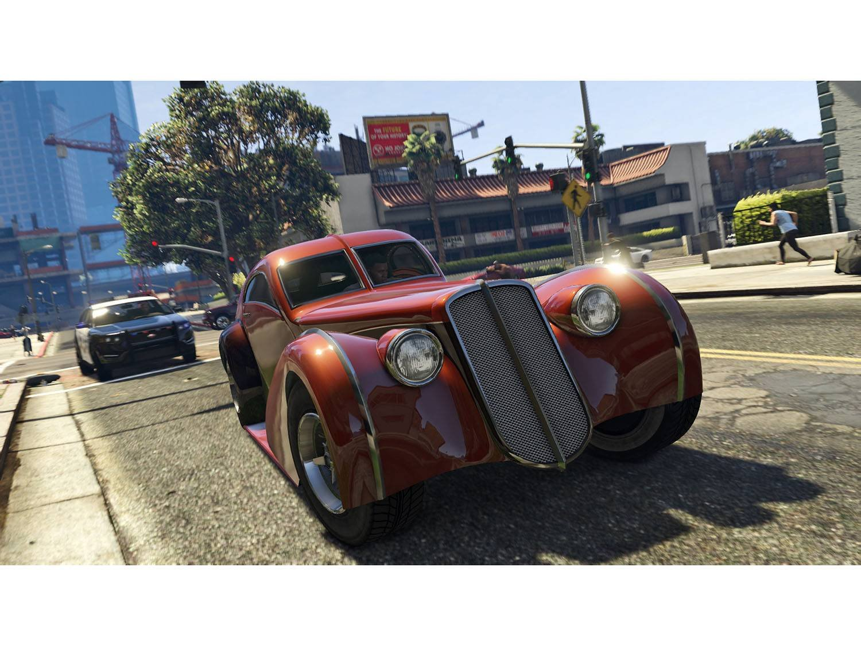 Foto 15 - GTA V para Xbox 360 - Rockstar Games