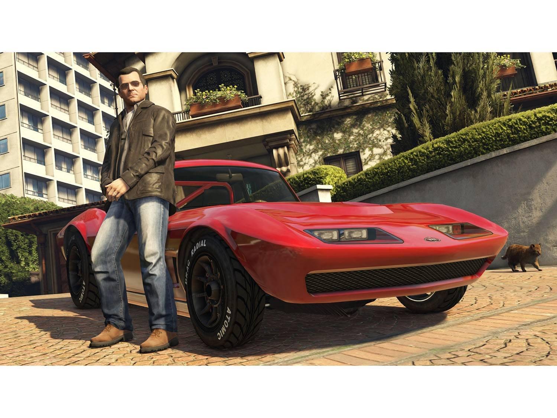 Foto 17 - GTA V para Xbox 360 - Rockstar Games