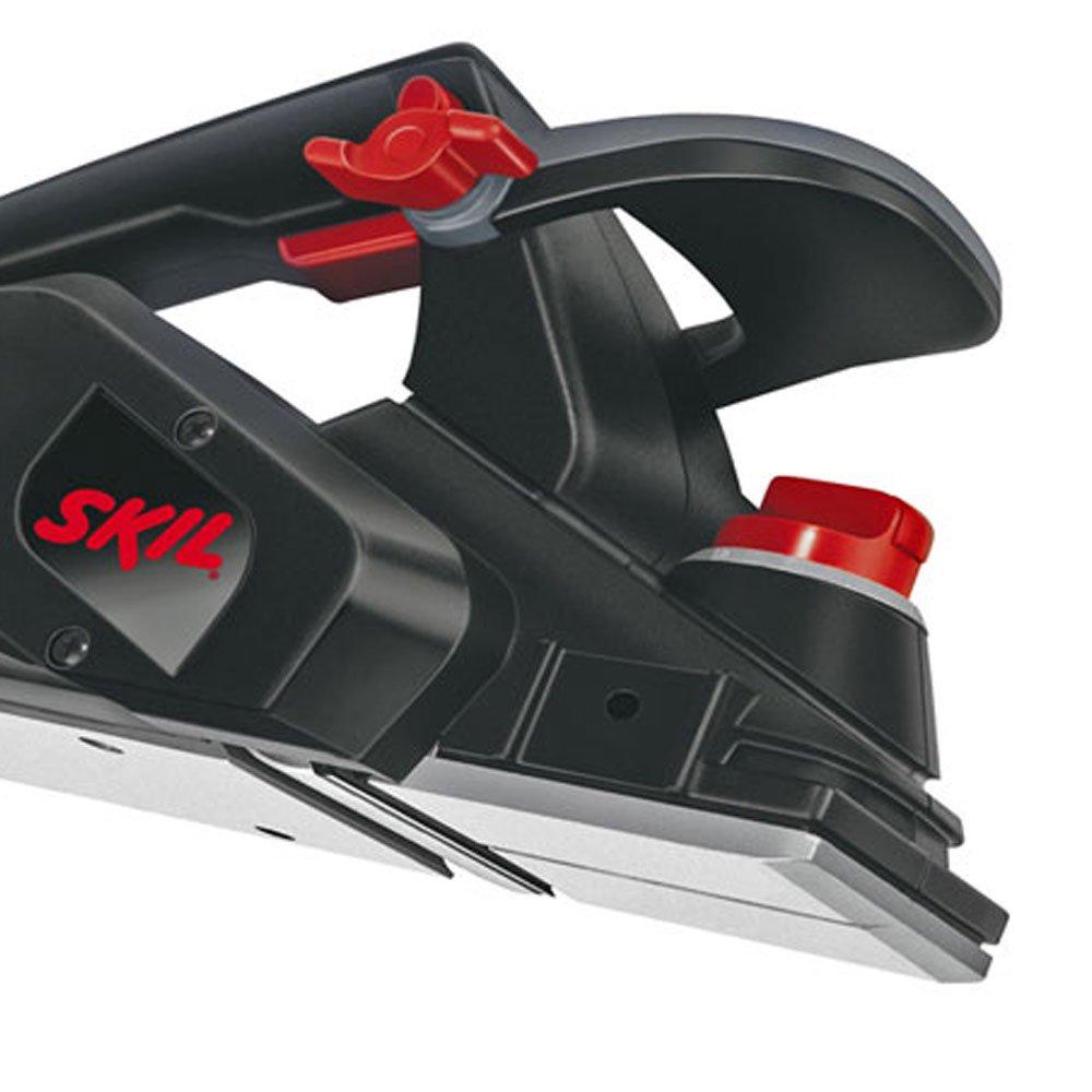 Plaina Skil 1555 c/ 2 Lâminas Reversíveis - 550W - 110V - 4