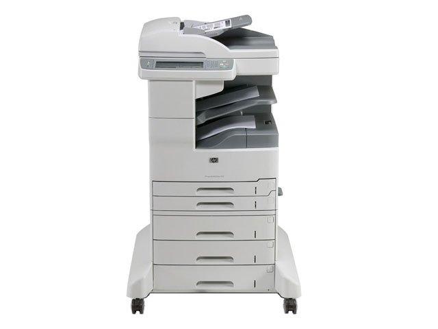 Foto 1 - Multifuncional HP LaserJet M5035XS - Laser