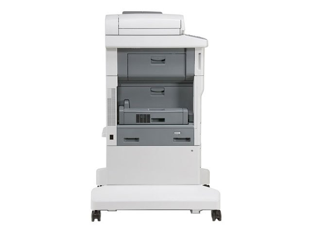 Foto 2 - Multifuncional HP LaserJet M5035XS - Laser