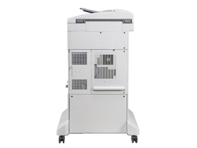 Foto 3 - Multifuncional HP LaserJet M5035XS - Laser