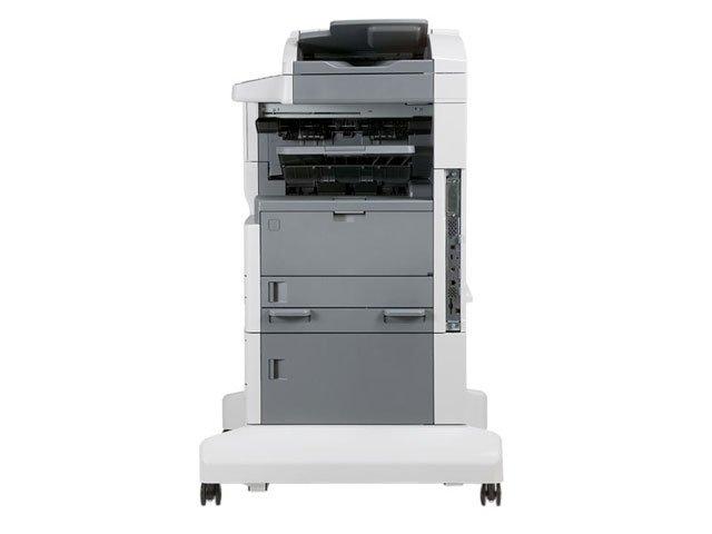Foto 4 - Multifuncional HP LaserJet M5035XS - Laser