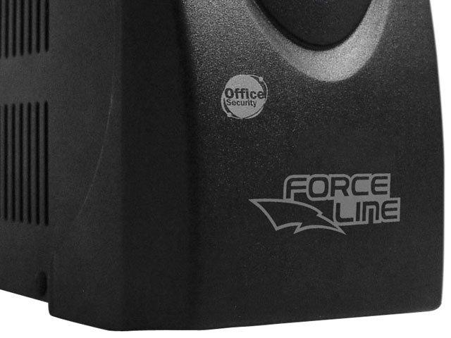 Foto 3 - Nobreak Force Line 1500VA Bivolt 4 Tomadas - 610