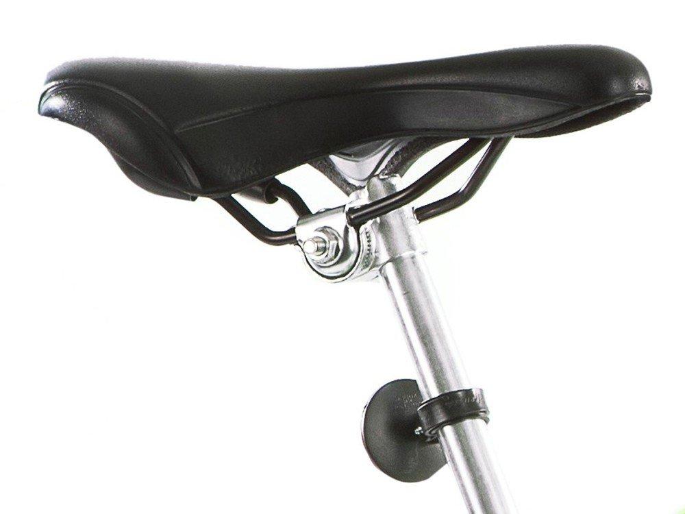 Bicicleta Track & Bikes Dragon Fire Aro 24 - 18 Marchas Suspensão Dianteira Downhill - 3