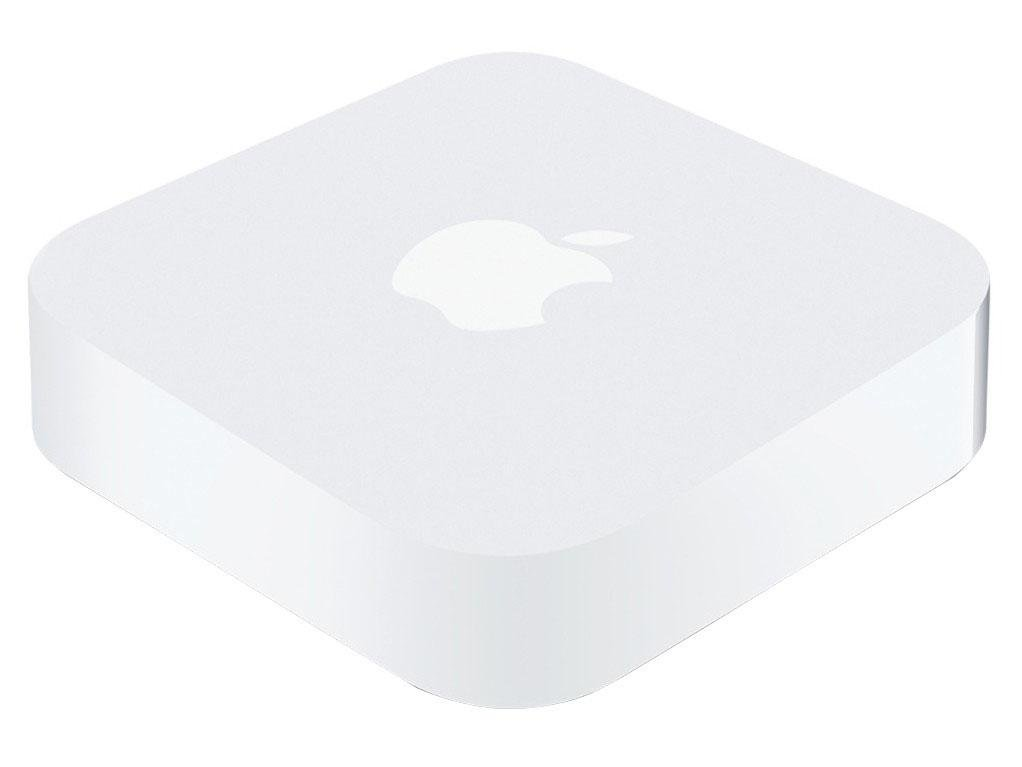 Foto 1 - Roteador AirPort Express - Apple