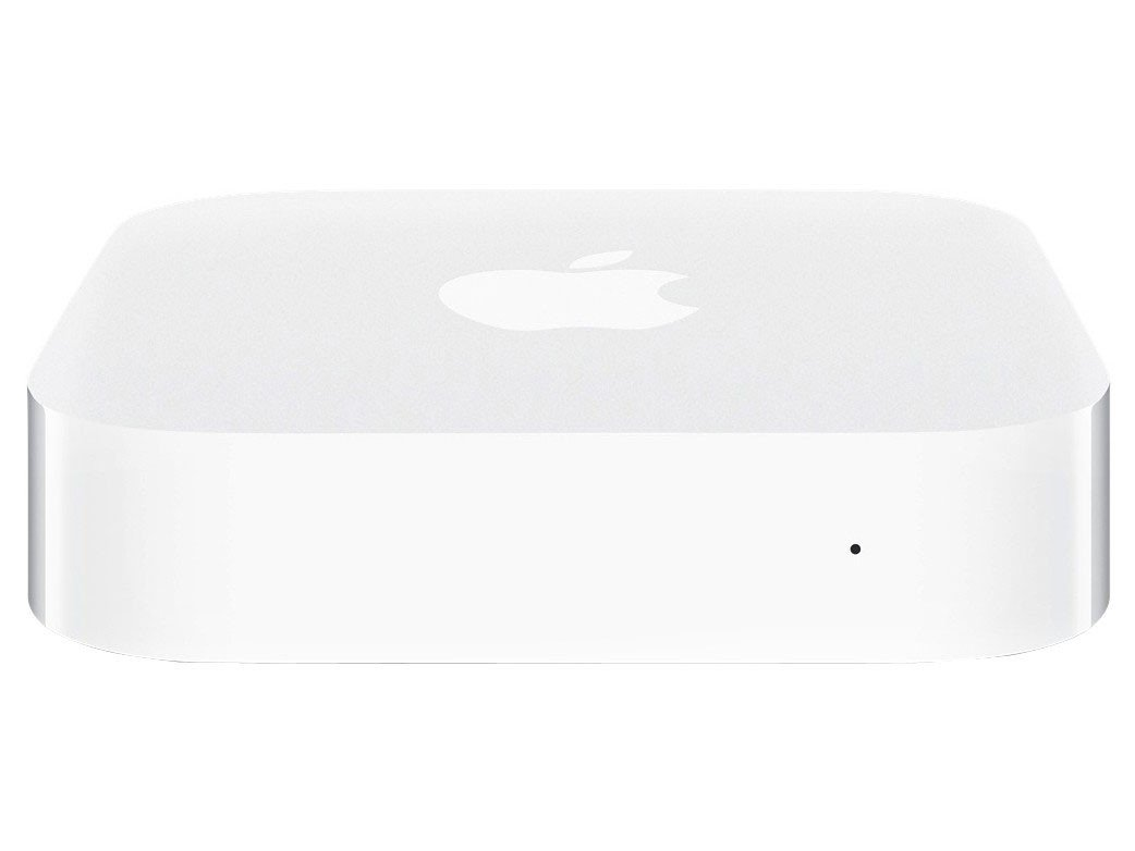 Foto 2 - Roteador AirPort Express - Apple