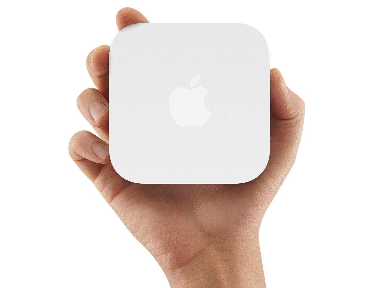 Foto 4 - Roteador AirPort Express - Apple