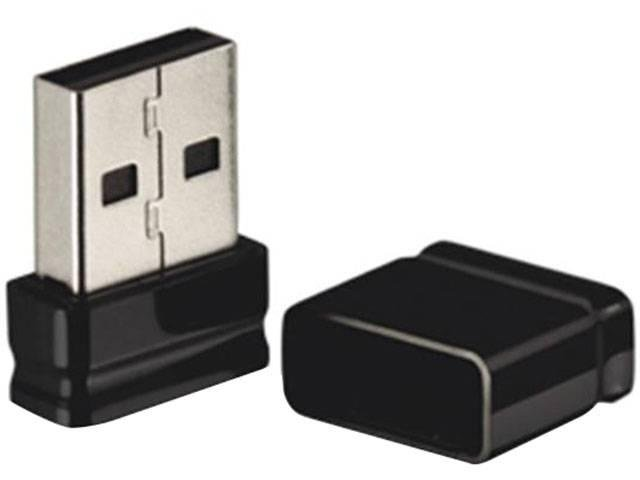 Foto 2 - Pen Drive 8GB Multilaser - Nano