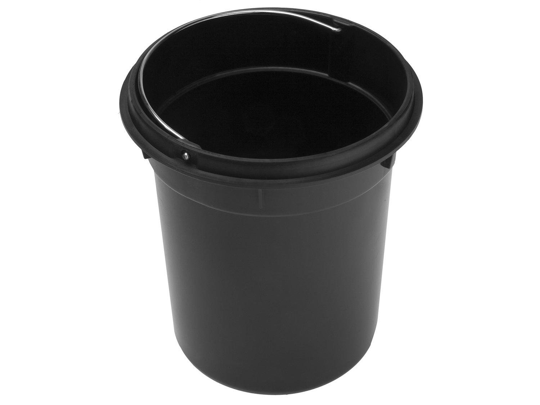 Lixeira Inox 3L - Brinox Decorline Standard - 10