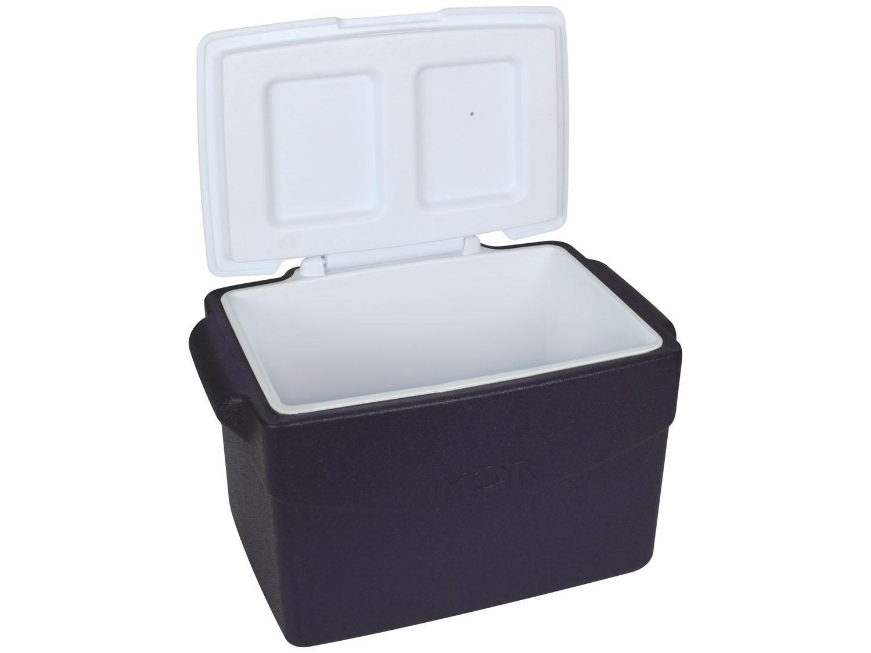 Caixa Térmica Mor Glacial 26 L - 1